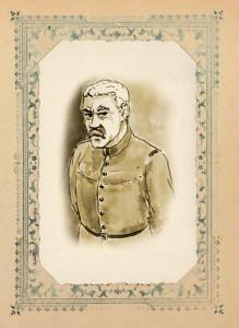 La chauve-souris de Paris - Paul-Alfred Dugoit