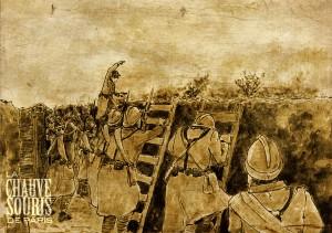 Grande Guerre 33